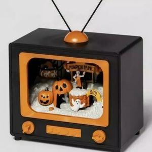Hyde & EEK Boutique Animated Halloween TV